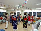 平成25年夏祭りレクリェーション2