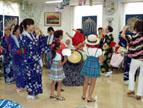 平成25年夏祭りレクリェーション3