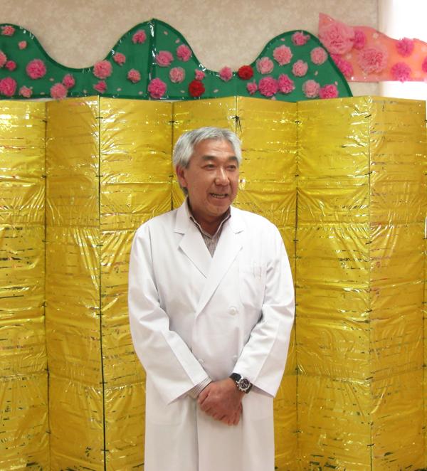 平成26年4月春祭り風景1